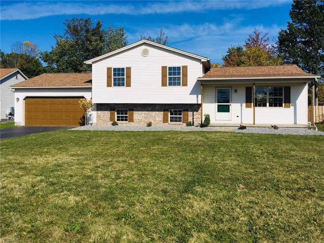 4942 Signature Circle, Austintown, OH 44515 (MLS #4143134) :: RE/MAX Pathway