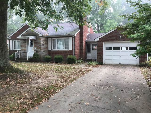 421 Rosedale Street, Ravenna, OH 44266 (MLS #4143151) :: RE/MAX Above Expectations
