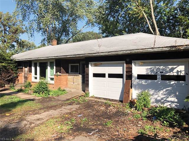 1933 Schneider Street NW, North Canton, OH 44720 (MLS #4143164) :: RE/MAX Above Expectations