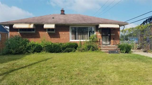 4124 E 173rd Street, Cleveland, OH 44128 (MLS #4143167) :: RE/MAX Above Expectations