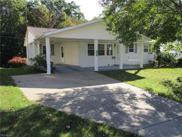 218 Berkley Drive, Woodsfield, OH 43793 (MLS #4143189) :: RE/MAX Valley Real Estate