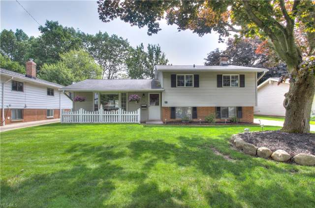 1193 Golden Gate Boulevard, Mayfield Heights, OH 44124 (MLS #4143193) :: Tammy Grogan and Associates at Cutler Real Estate