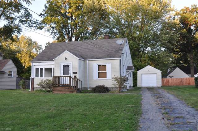 1269 Perkinswood, Warren, OH 44484 (MLS #4143213) :: RE/MAX Valley Real Estate