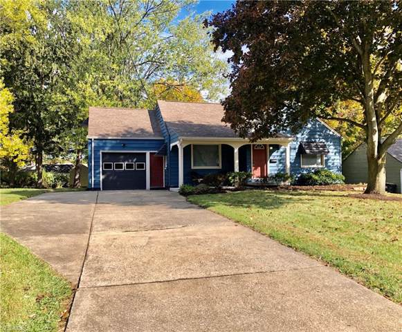428 Tudor Lane, Boardman, OH 44512 (MLS #4143217) :: RE/MAX Valley Real Estate