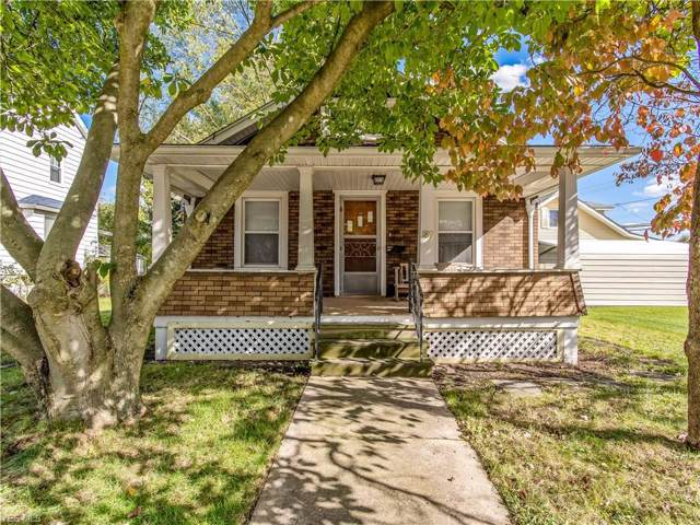 189 17th Street NW, Barberton, OH 44203 (MLS #4143224) :: RE/MAX Valley Real Estate