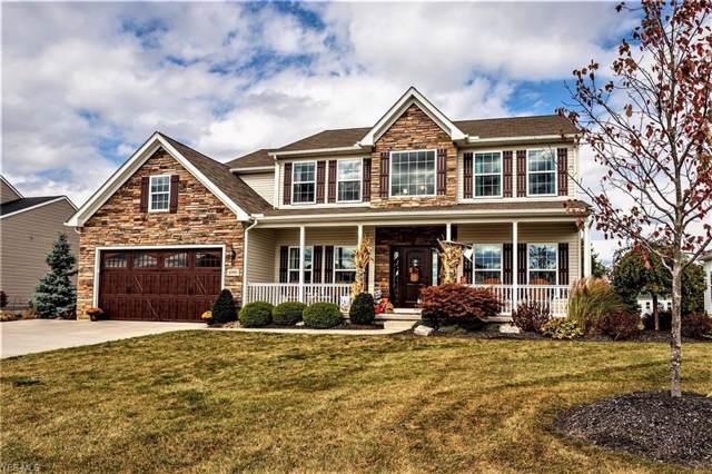 8991 Wyllys Drive, North Ridgeville, OH 44039 (MLS #4143228) :: The Crockett Team, Howard Hanna