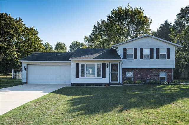114 Elmwood Drive, Seville, OH 44273 (MLS #4143245) :: The Crockett Team, Howard Hanna