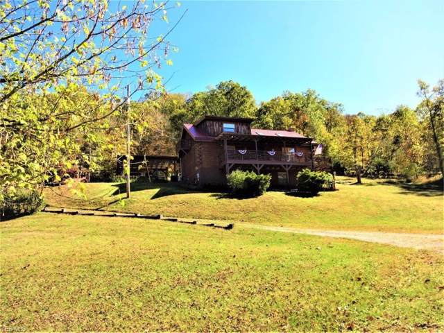 2003 Little Kanawha Pkwy, Elizabeth, WV 26143 (MLS #4143296) :: The Crockett Team, Howard Hanna