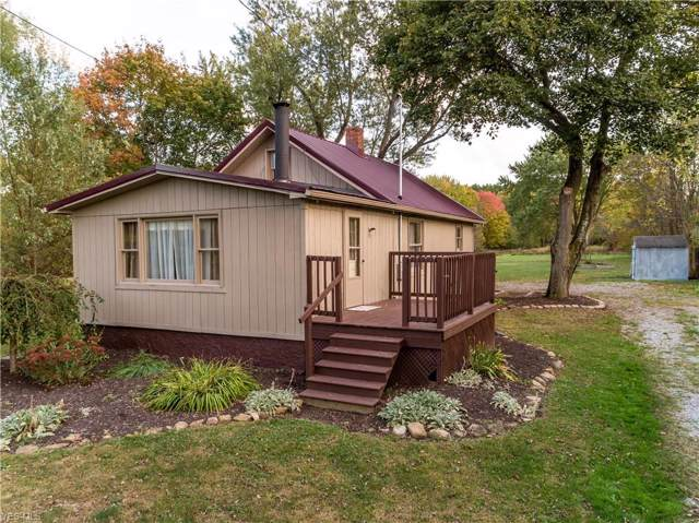 472 W Nimisila Road, New Franklin, OH 44319 (MLS #4143297) :: RE/MAX Edge Realty