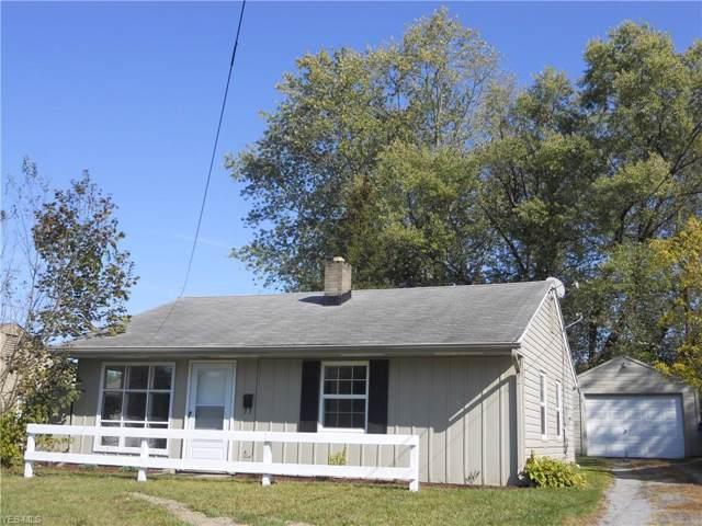 7451 Oregon Trail, Boardman, OH 44512 (MLS #4143303) :: RE/MAX Valley Real Estate