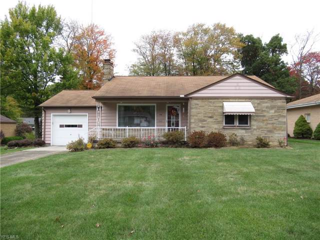716 Annawan Lane, Boardman, OH 44512 (MLS #4143309) :: RE/MAX Valley Real Estate