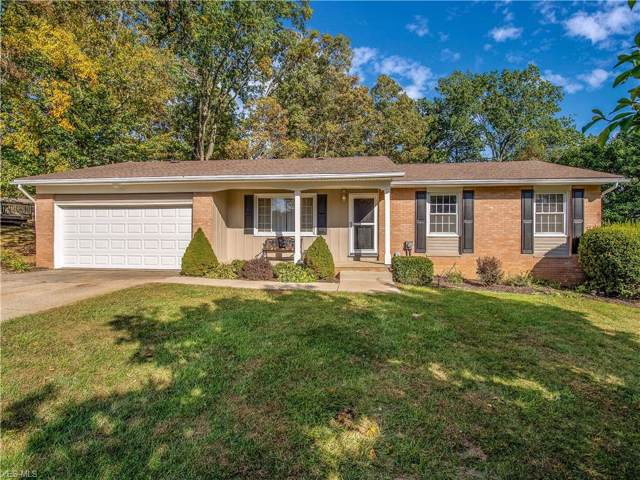 4477 Deauville Avenue, Stow, OH 44224 (MLS #4143319) :: RE/MAX Above Expectations