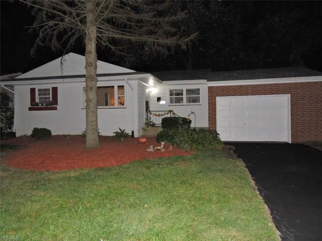 1787 Lealand Avenue, Youngstown, OH 44514 (MLS #4143322) :: RE/MAX Valley Real Estate