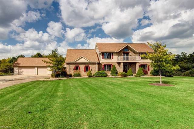 12650 Barrington Lane, Chesterland, OH 44026 (MLS #4143323) :: RE/MAX Trends Realty
