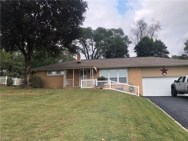 2504 Woodbine Avenue, East Liverpool, OH 43920 (MLS #4143331) :: RE/MAX Valley Real Estate