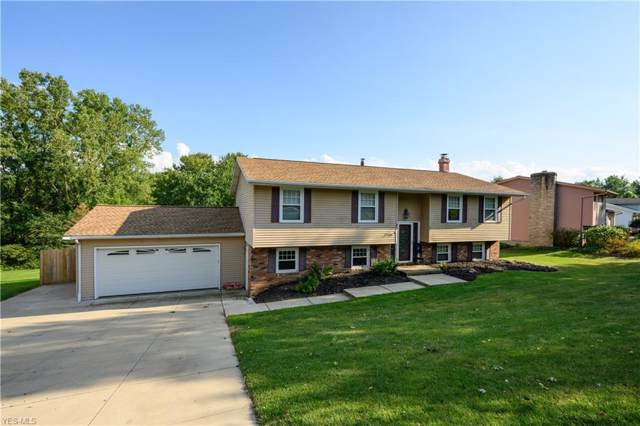 11940 Lockage Road NW, Canal Fulton, OH 44614 (MLS #4143369) :: RE/MAX Edge Realty