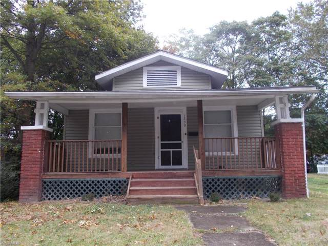 1259 Mount Vernon Avenue, Akron, OH 44310 (MLS #4143373) :: RE/MAX Edge Realty