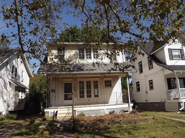 1132 W 12th Street, Lorain, OH 44052 (MLS #4143376) :: The Crockett Team, Howard Hanna