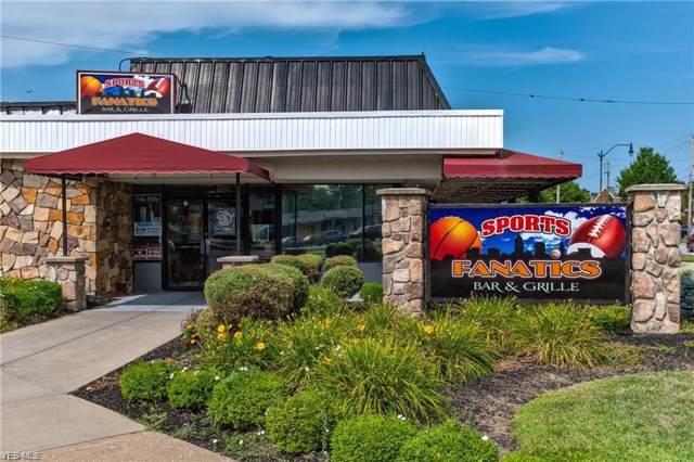31640 Vine Street, Willowick, OH 44095 (MLS #4143397) :: The Crockett Team, Howard Hanna