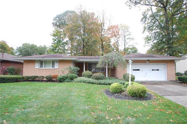 845 Maple Ridge Drive, Boardman, OH 44512 (MLS #4143406) :: RE/MAX Valley Real Estate