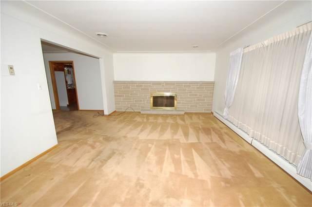 845 Maple Ridge Drive, Boardman, OH 44512 (MLS #4143406) :: RE/MAX Valley Real Estate