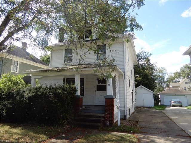 56 20th Street SW, Barberton, OH 44203 (MLS #4143463) :: RE/MAX Valley Real Estate