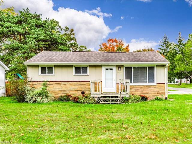1105 Homestead Avenue, Alliance, OH 44601 (MLS #4143474) :: RE/MAX Valley Real Estate