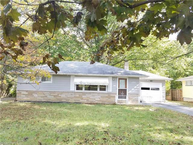 1625 S Schenley Avenue, Youngstown, OH 44511 (MLS #4143481) :: RE/MAX Valley Real Estate