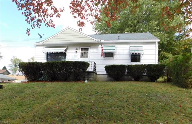 2297 Ardendale Avenue, Akron, OH 44312 (MLS #4143498) :: RE/MAX Above Expectations