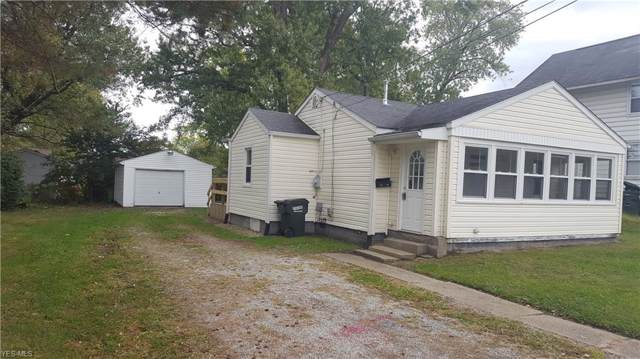 1055 Parkside Avenue, Alliance, OH 44601 (MLS #4143557) :: RE/MAX Valley Real Estate