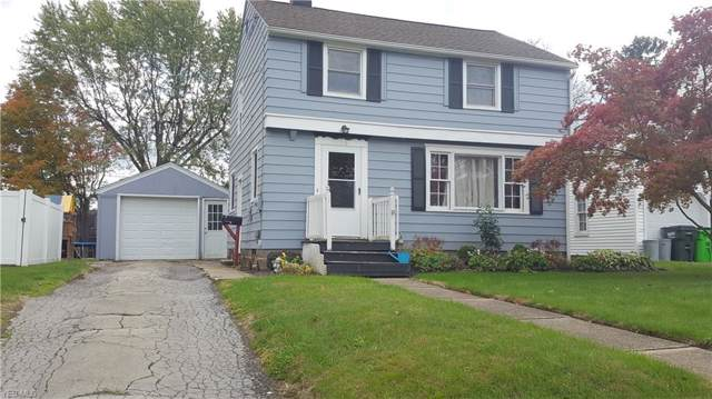 1006 W College Road, Alliance, OH 44601 (MLS #4143567) :: RE/MAX Valley Real Estate