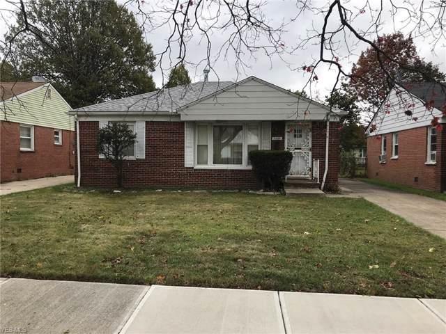 3955 E 183 Street, Cleveland, OH 44122 (MLS #4143575) :: The Crockett Team, Howard Hanna