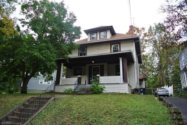104 Rhodes Avenue, Akron, OH 44302 (MLS #4143588) :: RE/MAX Edge Realty