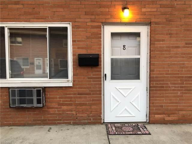 29902 Euclid Avenue 8B, Wickliffe, OH 44092 (MLS #4143595) :: The Crockett Team, Howard Hanna