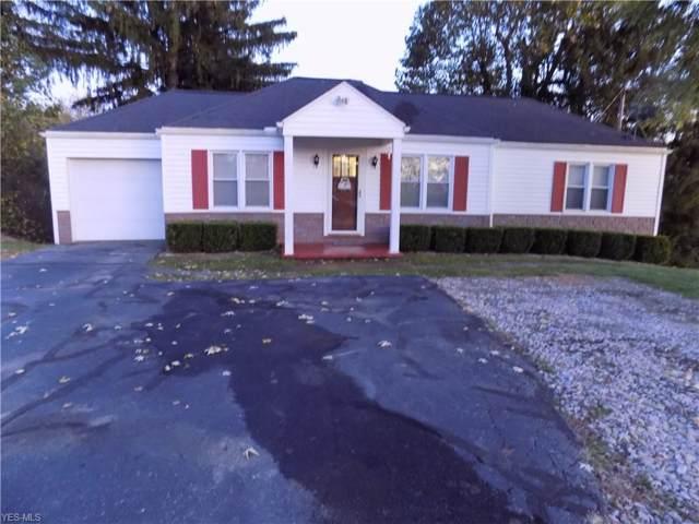 270 Chapel Road, Wheeling, WV 26003 (MLS #4143603) :: RE/MAX Trends Realty