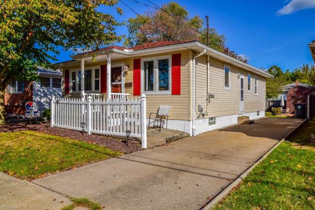 475 Fulmer Avenue, Akron, OH 44312 (MLS #4143613) :: RE/MAX Above Expectations