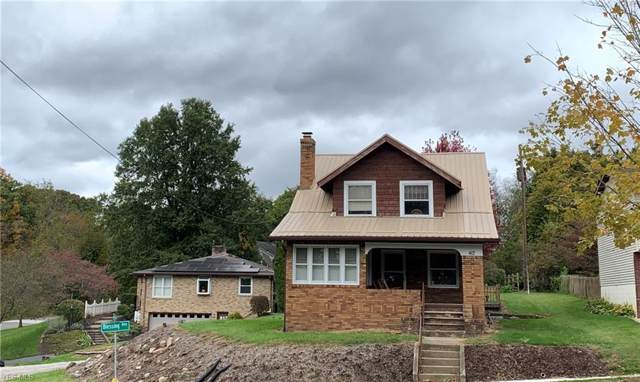 417 Blessing Avenue, Wooster, OH 44691 (MLS #4143642) :: RE/MAX Valley Real Estate