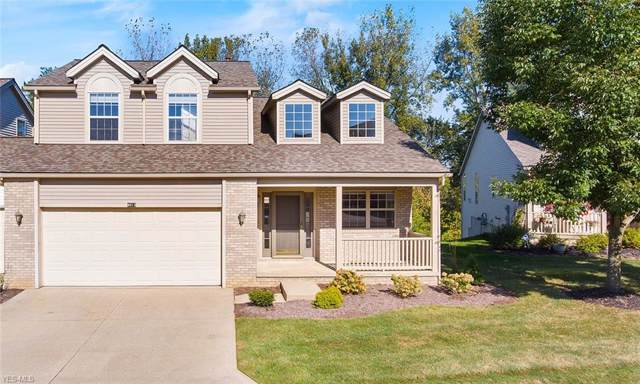4013 Falconswalk Court #15, Stow, OH 44224 (MLS #4143689) :: RE/MAX Above Expectations