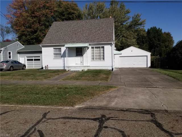 318 Albert Street, Newton Falls, OH 44444 (MLS #4143708) :: RE/MAX Valley Real Estate