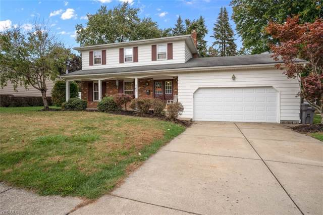 3016 Louise Rita Court, Youngstown, OH 44511 (MLS #4143713) :: RE/MAX Valley Real Estate