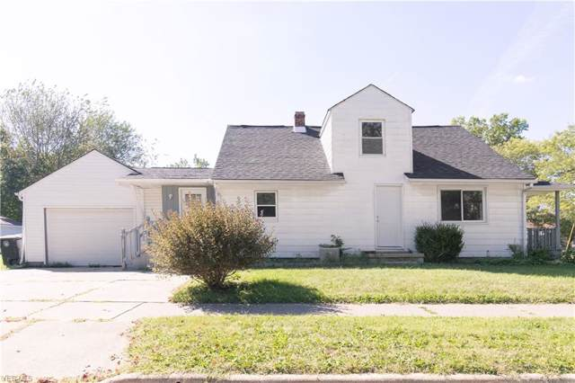 2886 Morrison Street, Akron, OH 44312 (MLS #4143781) :: RE/MAX Above Expectations