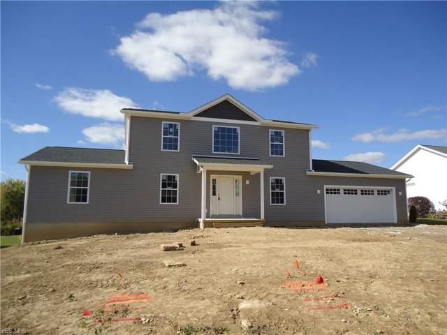 33 Sioux Drive, Rittman, OH 44270 (MLS #4143794) :: The Crockett Team, Howard Hanna