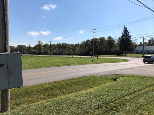 W Main Street, Canfield, OH 44406 (MLS #4143827) :: Tammy Grogan and Associates at Cutler Real Estate