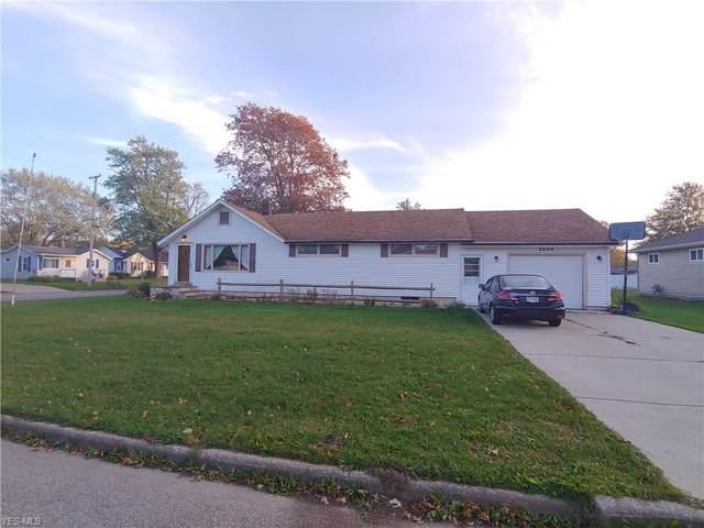 2204 W 15th Street, Ashtabula, OH 44004 (MLS #4143832) :: The Crockett Team, Howard Hanna