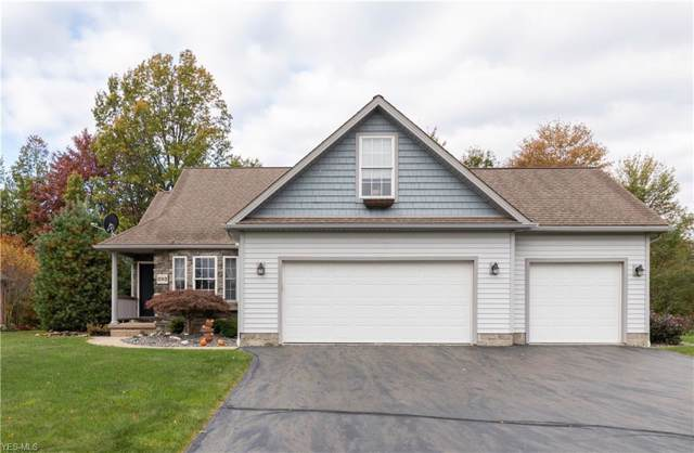 293 Saint Andrews, Cortland, OH 44410 (MLS #4143848) :: The Crockett Team, Howard Hanna