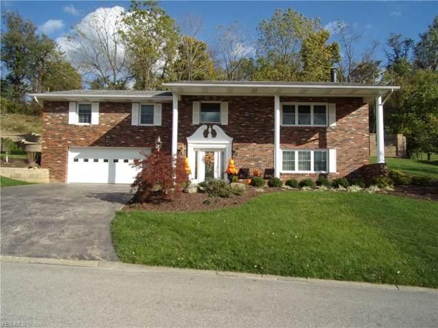 186 Greentree Drive, St. Clairsville, OH 43950 (MLS #4143864) :: The Crockett Team, Howard Hanna