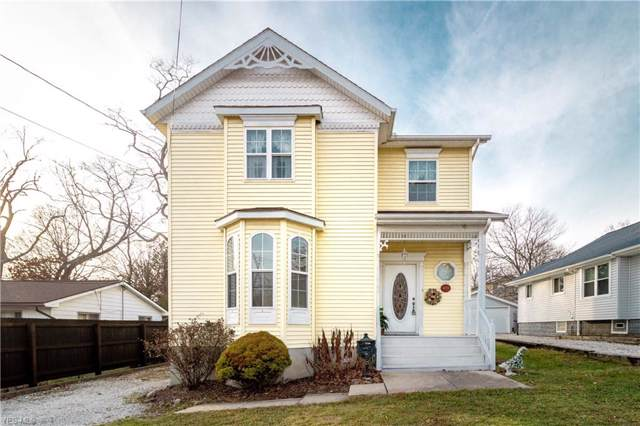 472 Moody Street, Akron, OH 44305 (MLS #4143881) :: RE/MAX Above Expectations