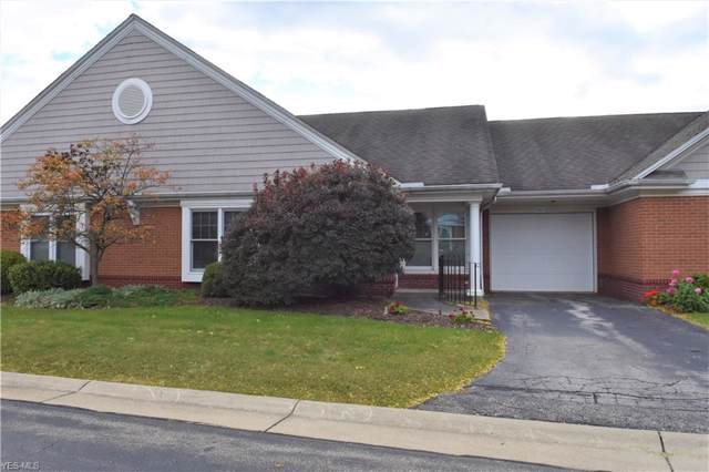 5352 Mulberry Lane, Sheffield Village, OH 44035 (MLS #4143890) :: RE/MAX Valley Real Estate