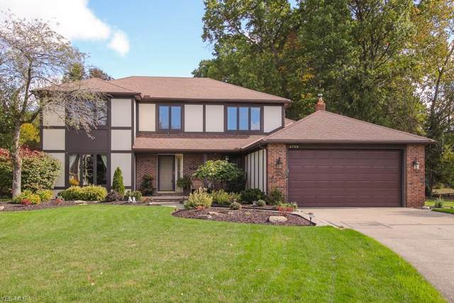 2759 Brantwood Drive, Westlake, OH 44145 (MLS #4143903) :: The Crockett Team, Howard Hanna