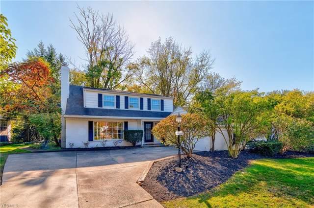 3180 Somerset Drive, Shaker Heights, OH 44122 (MLS #4143925) :: The Crockett Team, Howard Hanna